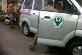 Pemkot Bantu Rumah Sakit Yarsi Ambulans