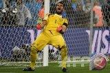 Ternyata Romero Pernah Dilatih Van Gaal Hentikan Penalti