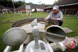 BMKG: suhu udara Yogyakarta bisa mencapai 18 derajat Celcius