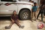 Jumlah Korban Jiwa Di Jalur Gaza Bertambah Jadi 631