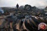 Rusia tolak keras serahkan tersangka jatuhnya pesawat MH17 kepada Belanda