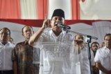 Prabowo kembali kunjungi Anwar Ibrahim