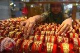 Harga emas capai Rp900.000/gram di Makassar