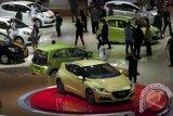 Honda CR-Z Jadi Mobil Ofisial IRS 2014