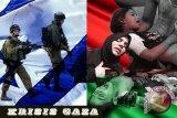 Mesir Tetap Undang Palestina Dan Israel Ke Kairo