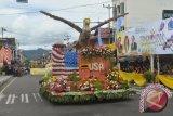 Lima kelurahan di Tomohon menjadi desa wisata