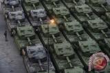 Tank Leopard Tiba di Indonesia