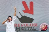 Sukmawati : revolusi mental Jokowi mendekati konsep Sukarno
