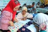 Pemkab Gunung Kidul tekan buta aksara