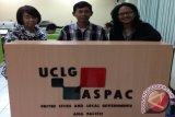 Wakatobi Tuan Rumah 'Council Meeting Uclg-Aspac' 2015