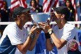 Bryan Loloskan Tim AS Ke Grup Dunia Piala Davis 2015