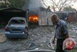 Enam Warga Sipil Tewas Dalam Pertempuran Di Donetsk