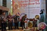 Yogyakarta menjadwalkan dua kali pameran langsung untuk UKM