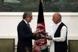 Ashraf Ghani unggul sedikit dalam penghitungan awal pilpres Afghanistan