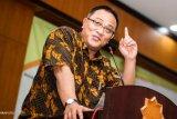 Jumhur Bantah Perintahkan Bakar Bendera PKS