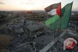 Hamas-Fatah Mulai Berunding Di Kairo