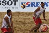 Voli pantai Indonesia tetap andalkan pemain senior di SEA Games