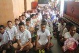 214 calon praja IPDN asal Papua ikut pantukhir