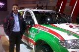 Rifat Sungkar Siap Munculkan Juara Baru di Arena Balap Indonesia