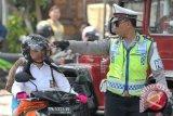 Polres Biak jaring 488 pelanggaran lalu lintas