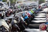 Dishub Yogyakarta tata parkir KH Ahmad Dahlan secara bertahap