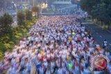 16.000 pelari ikuti Jakarta International 10K