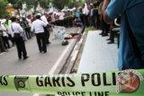 Polisi tembak tiga bandit sekap korban di Pekanbaru