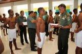 762 Caba TNI AD ikut pantukhir di Papua