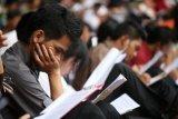 BKD Sumbar Tunggu Perengkingan Hasil Tes CPNS
