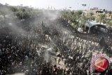 16 orang meninggal dalam ritual Asyura di Irak