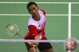 Indonesia-Filipina 4-0 di Bulu Tangkis