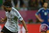 Sami Khedira: Tak Ada Alasan Tinggalkan Madrid