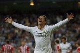 Ronaldo, Bukan Dari Planet Lain