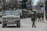Ukrania larang pria Rusia usia tempur masuk wilayahnya
