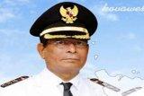 Bupati Supiori Fredrick Manufandu akan dimakamkan  di Sorindiweri
