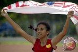 PON Papua-Pembuktian Jeany Nuraini dalam debutnya di PON XX