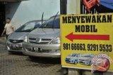 Sewa Mobil Rental di Gorontalo Naik