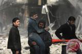 Terowongan Meledak Tewaskan Dan Lukai Tentara Di Suriah