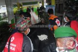 Identifikasi Awal Korban AirAsia
