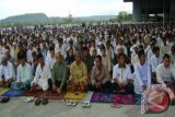 KH Aziz Muslim minta umat Islam Biak teladani kehidupan rasul