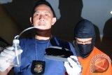 Polisi Kirim Fariz RM ke Panti Rehabilitasi