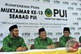Nazar Haris terpilih pimpin persatuan ummat Islam
