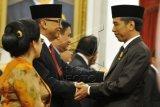 Presiden Lantik Anggota Dewan Pertimbangan Presiden
