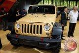 Jeep Wrangler Hadir dengan Mesin 3.OL V6 Pentaster