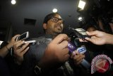 Haris Azhar menilai pengadilan in absentia modus pelarian KPK