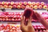 Kemendag mengamankan jeruk dan apel dari Tiongkok
