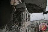 Gencatan Senjata Kemanusiaan Di Ukraina Disepakati