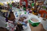 Nestle donasikan 10 ribu sarapan sehat