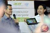 Acer Perkenalkan One 10 dan Liquid Z205