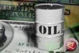 Harga minyak ditutup bervariasi
